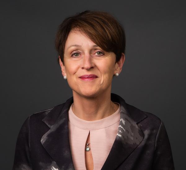 Judith Van Der Hoorn