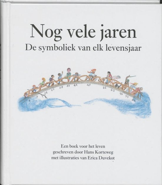 Nog Vele Jaren – Hans Korteweg