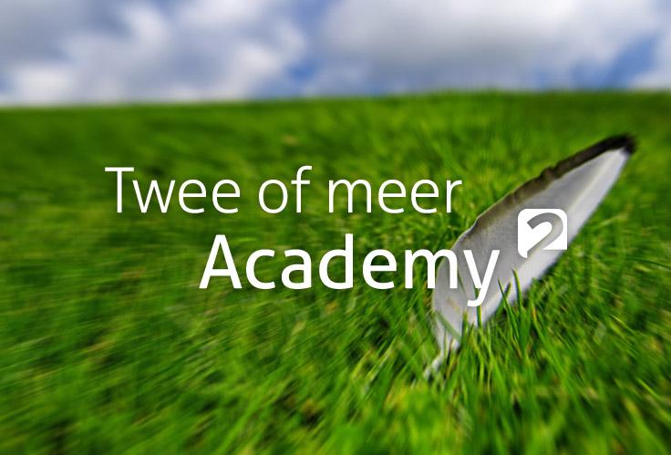 Twee of meer Academy