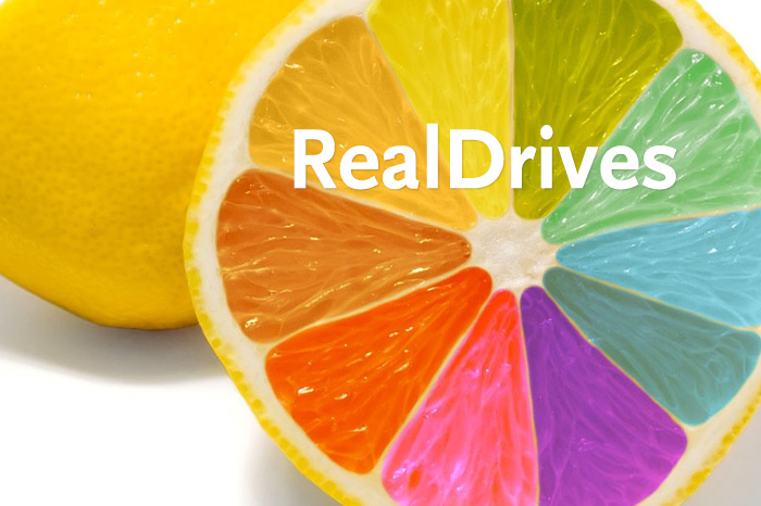 RealDrives