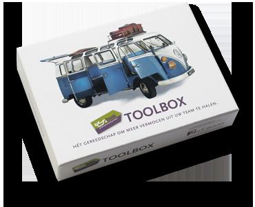 De Toolbox van de Teamonderhoudsbeurt