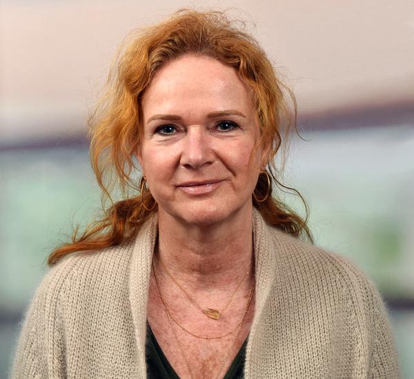 Ingrid Van Laarhoven